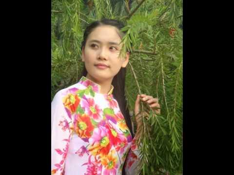 Hot girl Mai Hoa - Đại học sư phạm Thái Nguyên