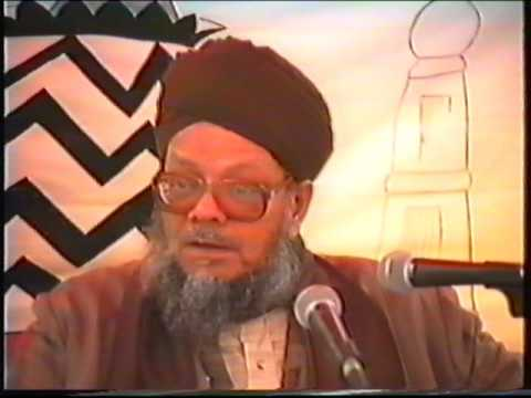 Annual Urs Shareef Lenasia South Branch - South Africa 03/10/93