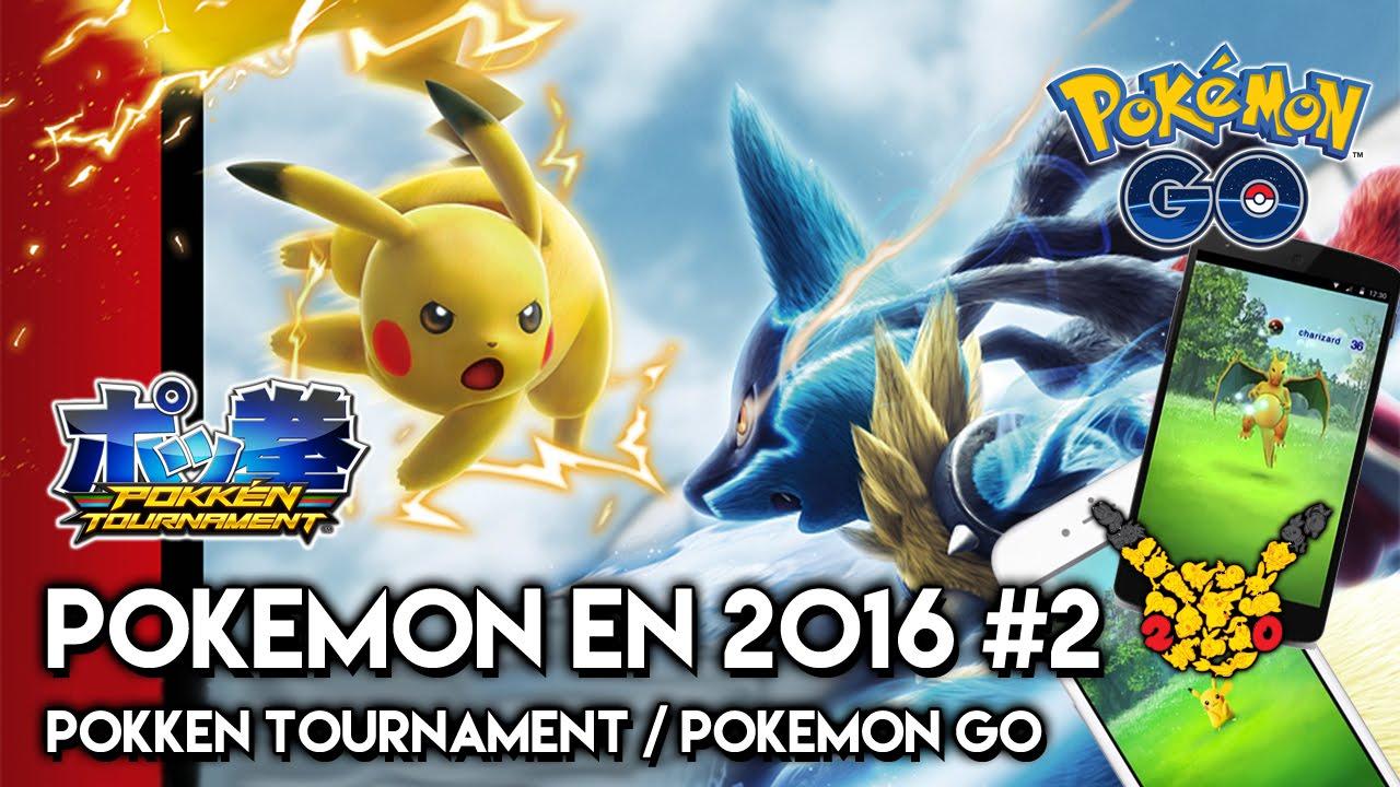 Los Juegos De Pokemon Para 2016 2 Pokken Tournament Wii U