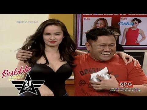 Bubble Gang: Hot chicks for sale!