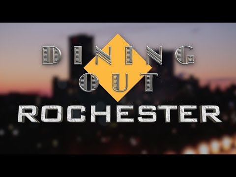 DINING OUT ROCHESTER FALL 2018