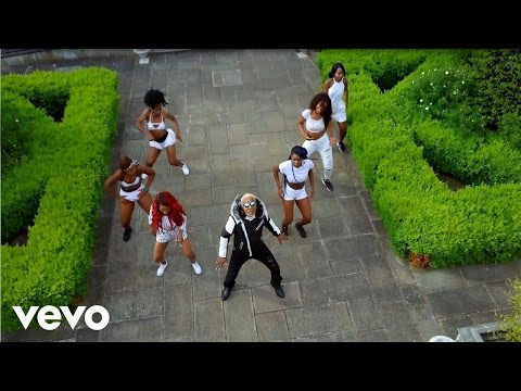 Awilo Longomba - Esopi Yo (Official Video) ft. Tiwa Savage
