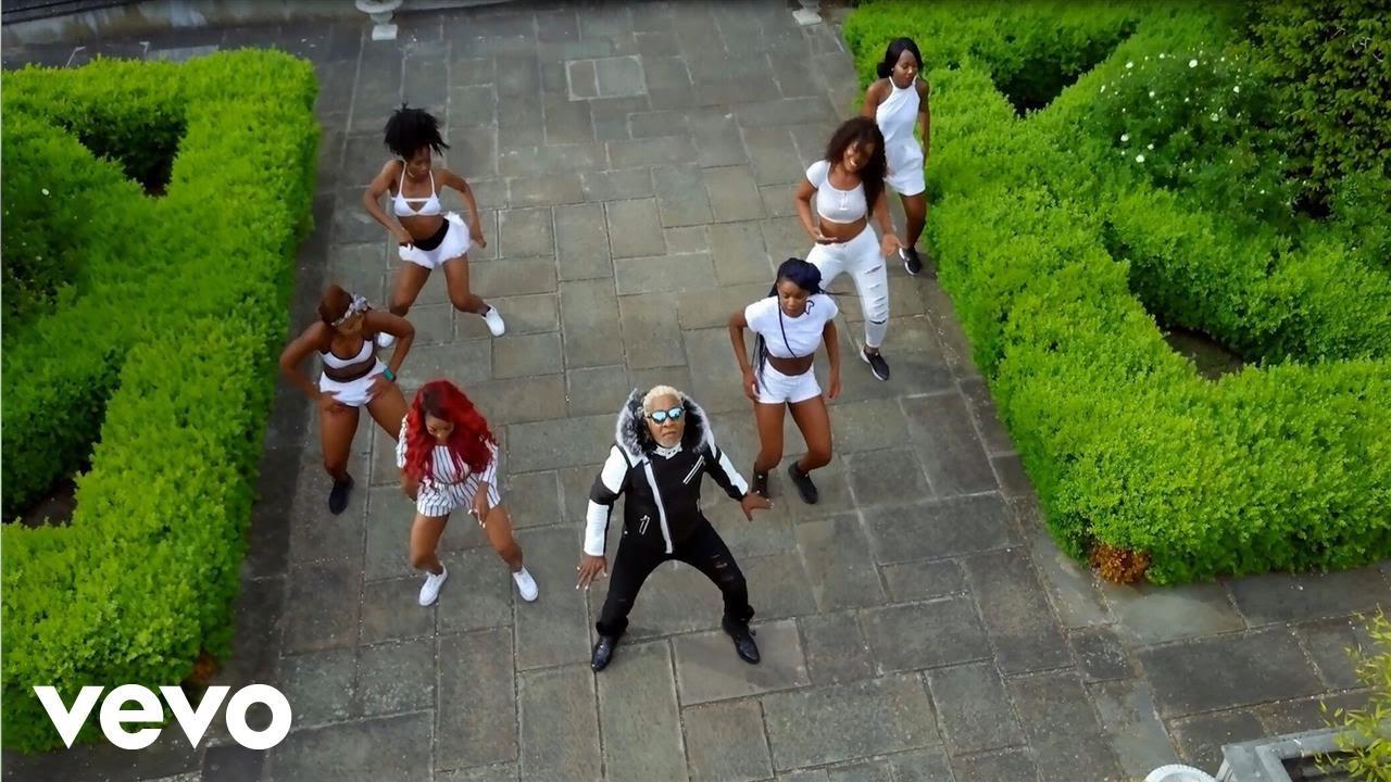 Awilo Longomba - Esopi Yo (Official Video) ft. Tiwa Savage