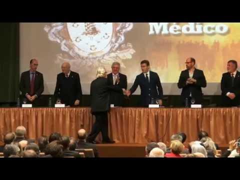 IX ENCUENTRO MEDICO, UNIVERSIDAD DE SANTIAGO DE COMPOSTELA