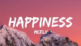 Baixar McFly - Happiness (Lyrics Video)