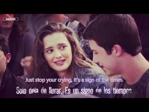 Harry Styles - Sign of the Times  Lyrics/Español  HD