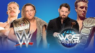WWE Set For Battle Against ITV: New Signings Confirmed