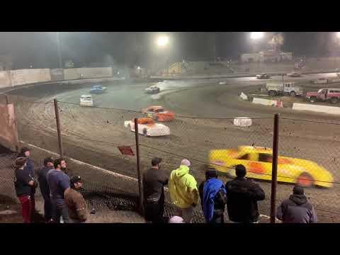 Bakersfield Speedway 11-17-18 Hobby Main