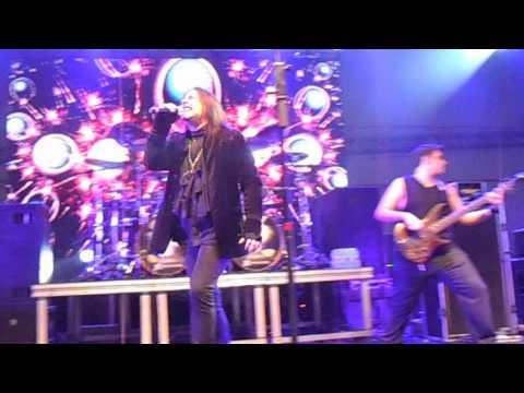 ANDRE MATOS: Here I Am (SHAMAN Cover) (Ao vivo no Ponto.CE 22/04/16)