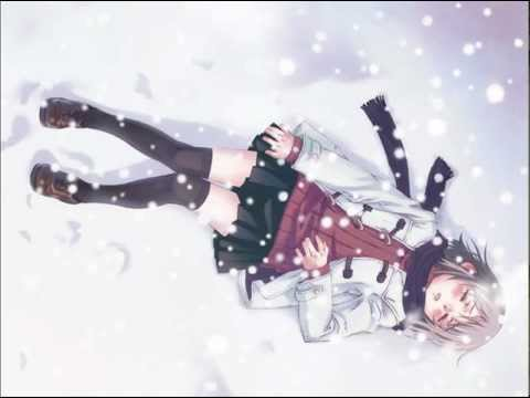 Nightcore - Ash like snow (English)