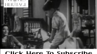 Mere Chand Mere Lal Tum Jiyo Hajaro Saal - Diwana (1952) - Old Bollywood Classical Songs