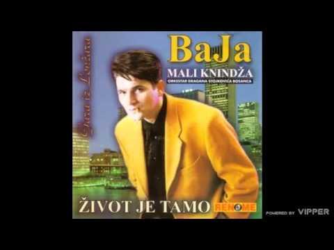 Baja Mali Knindza - Duni vjetre preko jetre (Audio 1999)