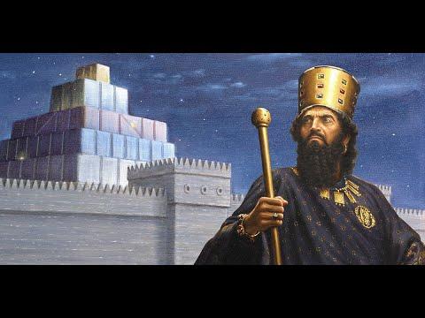 Шумеры это армяне? Про 2000 общих слов в шумерском и армянском языках