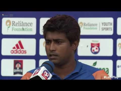 RFYS: Kolkata College Boys - Vivekananda College & Barrackpore College Coaches Interview