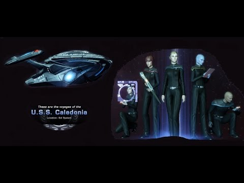 Star Trek Online #35 - Leonard McCoy
