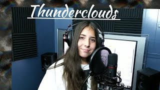 LSD- Thunderclouds ft. Sia, Diplo, Labrinth [ Cover by Alexis G ] Video