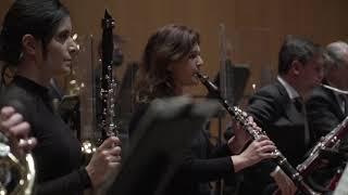 Orquesta Sinfónica de Navarra - Cto. para piano en fa sostenido menor op.20 de A. Scriabin