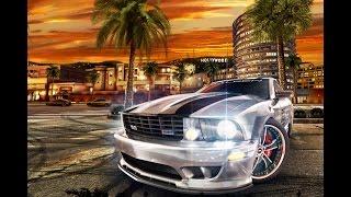 Best Street Racing Game EVER?? Midnight Club Los Angeles