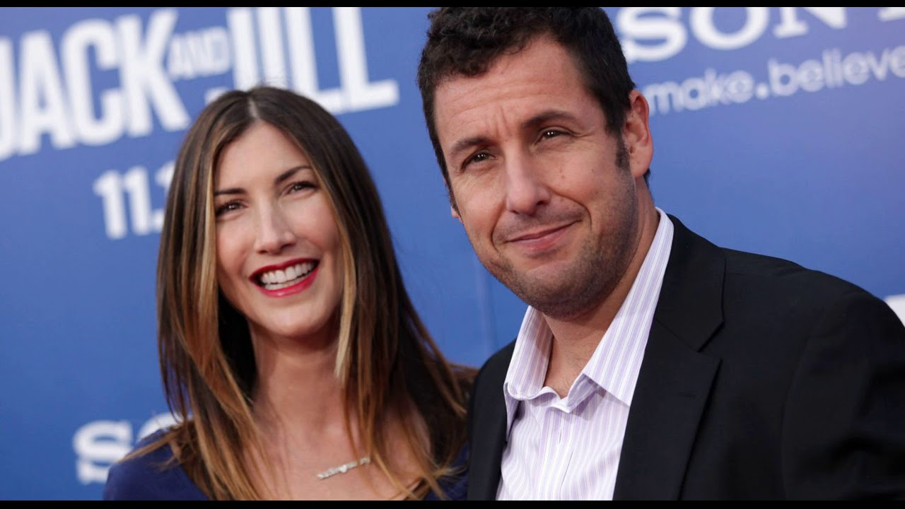 Adam Sandler Wife - Yo...
