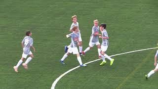 2019 August 17 - U13 - NCFC BDA North vs NCFC BDA South