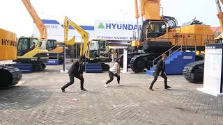 Hyundai Indonesia - Hyundai Machinery Indonesia