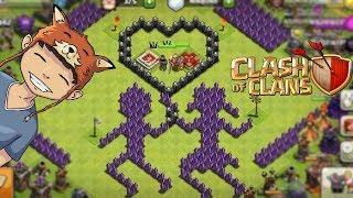 Die Wahrheit über Clash of Clans & mich.