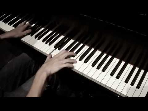 Amazing Grace Advanced Piano Arrangement