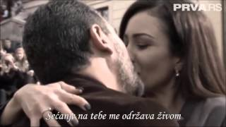 Brusko ღ Melina Aslanidou - Tetarti vradi ღ (srpski prevod)