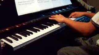 JJLin - Thousand Years Later - Yi Qian Nian Yi Hou - Piano