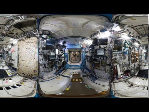 Space Station 360: Destiny
