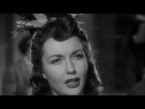 Sun Valley Serenade 1941 with original stereo movie sound (5K)