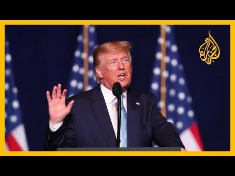 ???? ????عقوبات اقتصادية أميركية جديدة على #إيران  - 15:59-2020 / 1 / 11