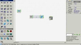 Компонент - Интернет браузер (WebBrowser) [3042]
