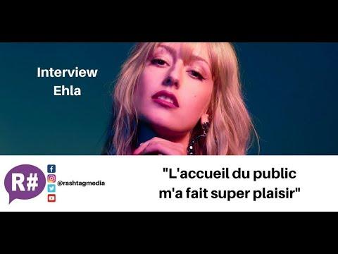 J'ai cru, Album, Grand Corps Malade : Interview Ehla