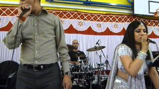 Download Hindi Video Songs - Vaadaladi Varasi - Sharad Poonam 2013 - Hayes - Rajvi Rajani (The Rajani Sisters)