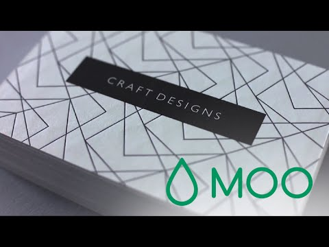 Behind the scenes at MOO | The Making of Letterpress