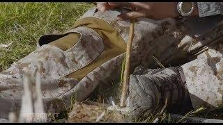 Comment faire du feu avec les moyens du bord ? - Bushcraft Masters -  Discovery Channel