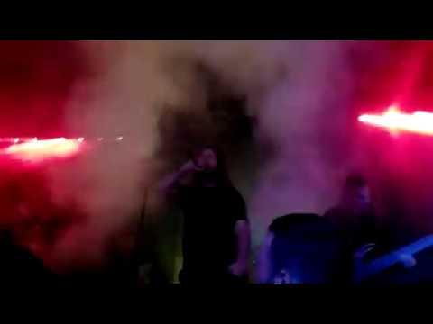 OBSCURA - LIVE -