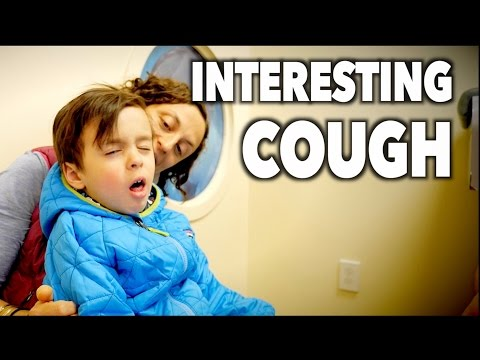 INTERESTING COUGH (Can Anybody Guess?)   Dr. Paul