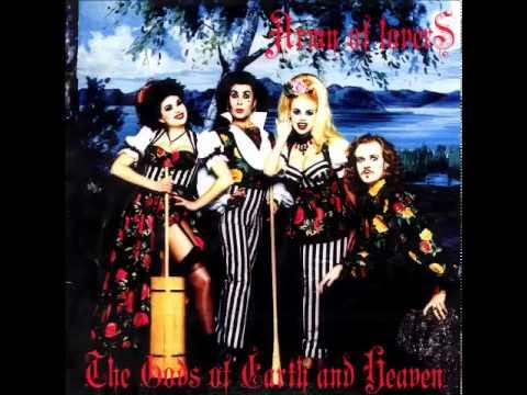 Клип Army Of Lovers - Carry My Urn To Ukraine