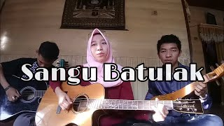 Gambar cover Lagu Banjar - Sangu Batulak (Cover by AFA)