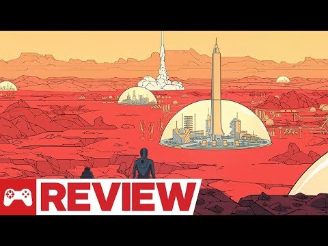Download Youtube: Surviving Mars Review
