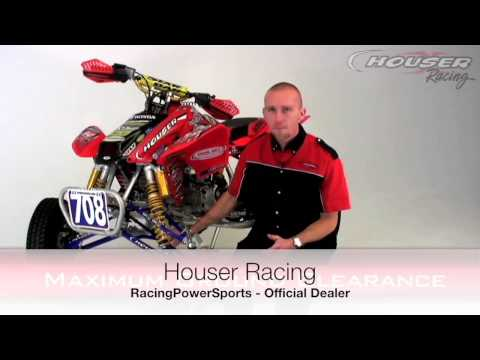 Houser Racing Pro Series A-Arms