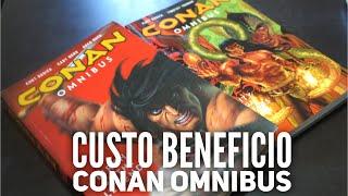 Conan - Mythos Editora x Dark Horse Comics
