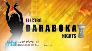 Electro Belly Dance Night - Electro Daraboka