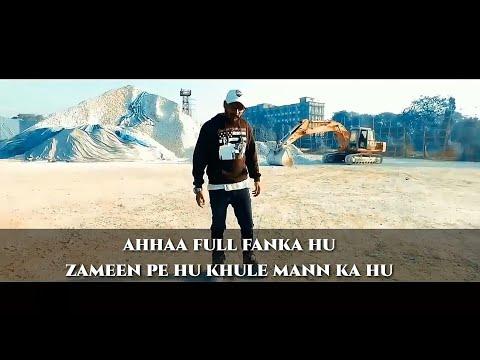 Emiway - Mera Bhai Mera Bhai LYRICS-Hendriker Emiway - Mera Bhai Mera Bhai