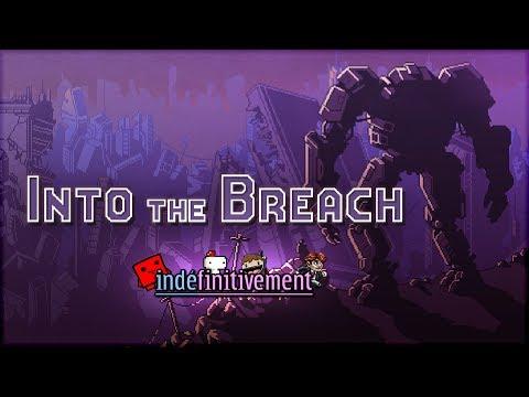 [Indéfinitivement] Into The Breach (des créateurs de FTL)