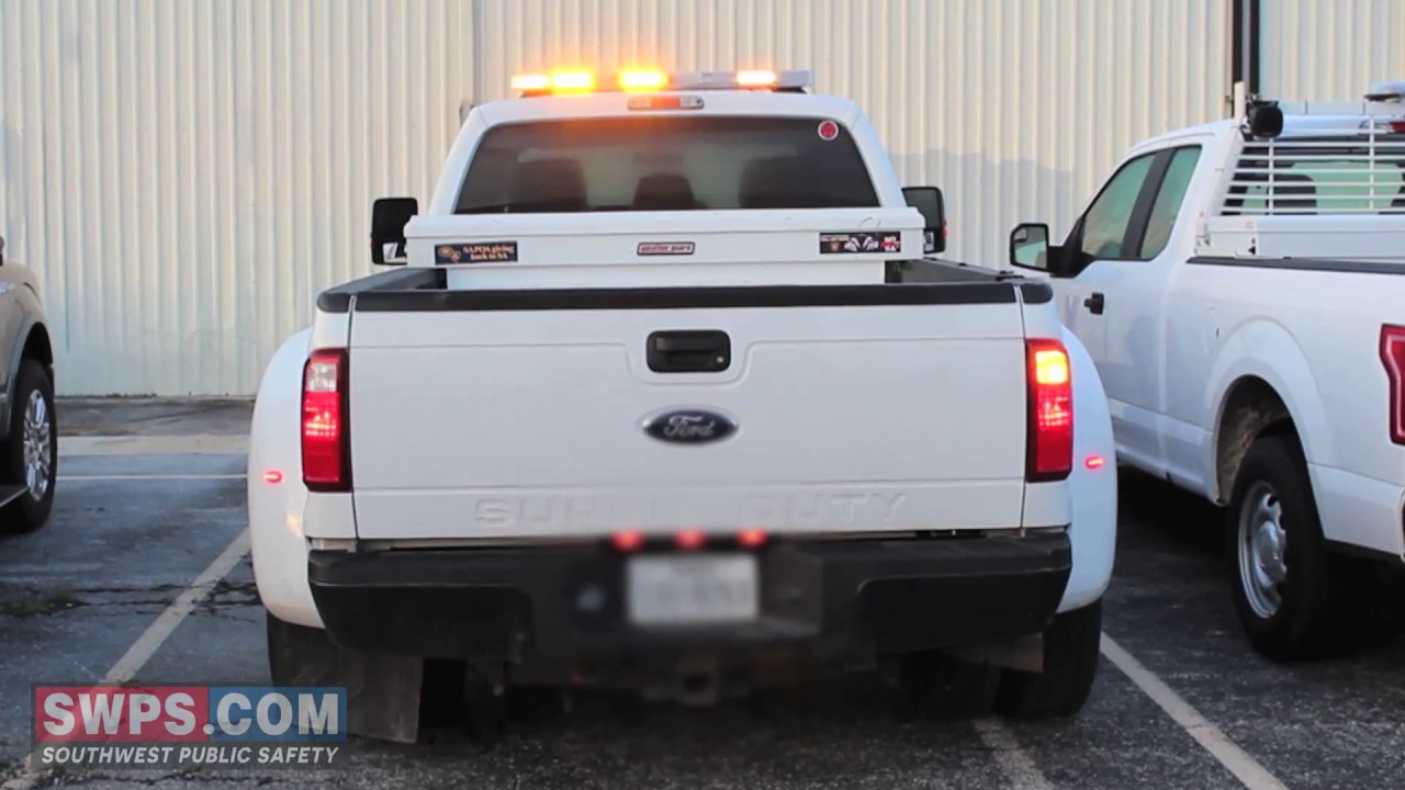 Ford f350 dually with amber whelen liberty ii lightbar swps ford f350 dually with amber whelen liberty ii lightbar swps sa16dually aloadofball Choice Image