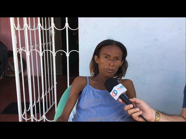 Mulher em estado grave de Saúde precisa de ajuda em Itambé