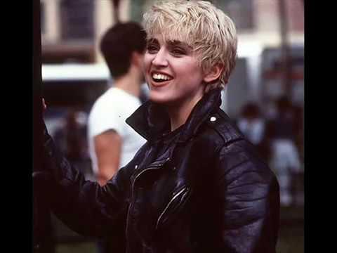 Madonna - Dress You Up (Techno Mix)